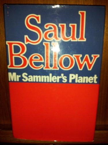 9780297000402: Mr. Sammler's Planet