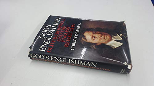 9780297000433: God's Englishman: Oliver Cromwell and the English Revolution