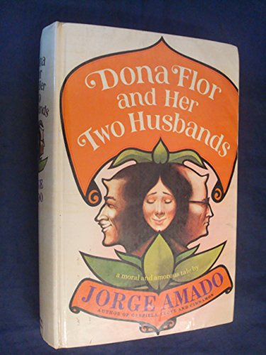 9780297000884: Dona Flor and Her Two Husbands