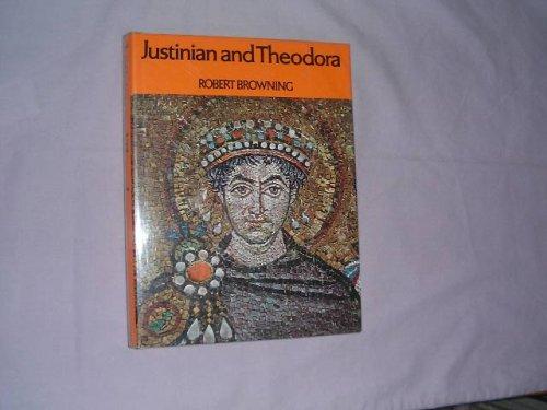 9780297001003: Justinian and Theodora