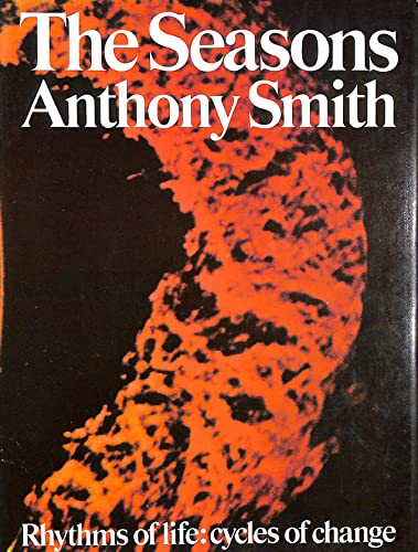 9780297002017: The Seasons