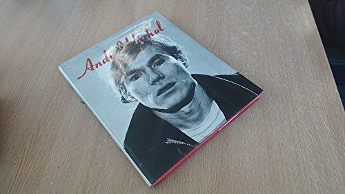 Andy Warhol: Warhol, Andy; Coplans,