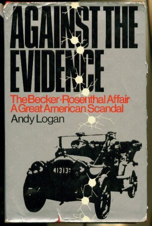 9780297002888: Against the Evidence