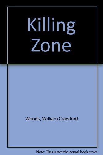 9780297003601: Killing Zone