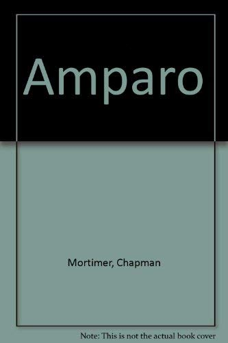 9780297003861: Amparo