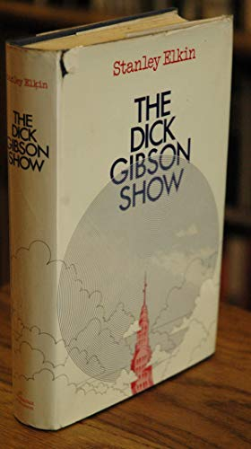 9780297004295: Dick Gibson Show