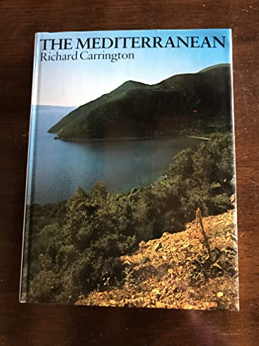 The Mediterranean: Carrington, Richard