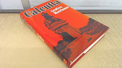9780297004554: Calcutta