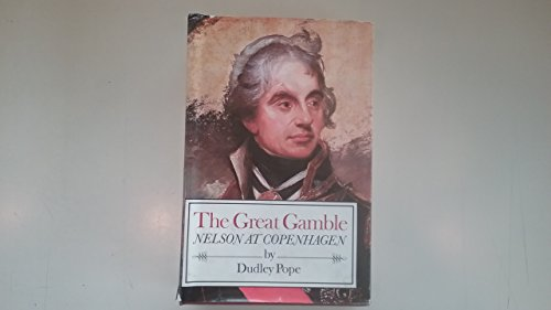 The great gamble: Pope, Dudley