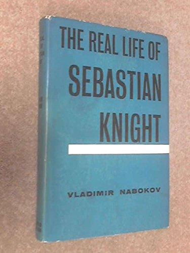 9780297168461: The Real Life of Sebastian Knight