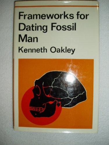 9780297169390: Framework for Dating Fossil Man