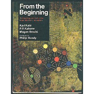 From the Beginning: Archaeology and Art in: Karl Katz, P.
