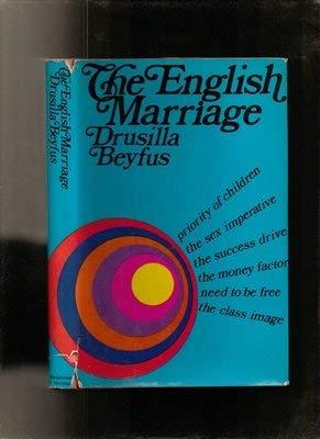 9780297176824: English Marriage