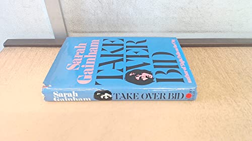 Take-over Bid (0297176943) by Sarah Gainham