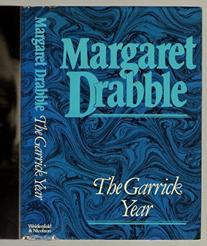 9780297176978: Garrick Year