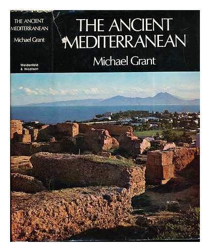 9780297177623: Ancient Mediterranean