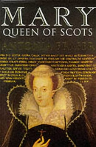 9780297177739: Mary Queen Of Scots