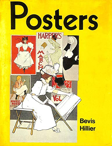 Posters: Hillier, Bevis