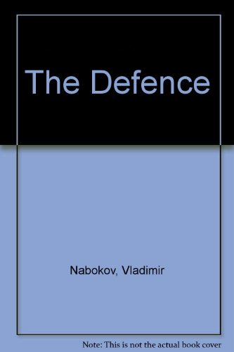 9780297179962: The Defence