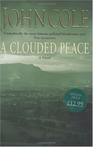 A Clouded Peace - SIGNED COPY