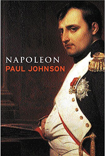 9780297607373: Napoleon (Lives Series)