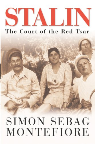 9780297607694: Stalin: The Court Of The Red Tsar