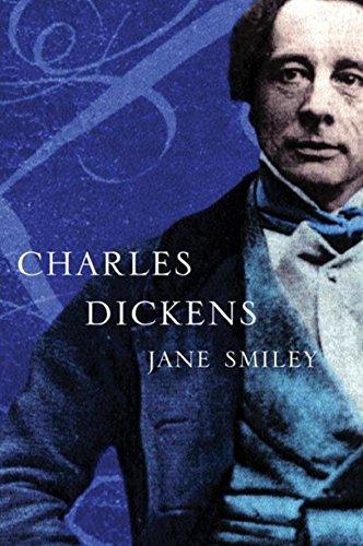 Beispielbild für CHARLES DICKENS. zum Verkauf von Limestone Books
