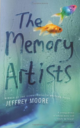 9780297607984: The Memory Artists