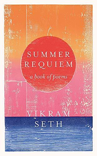 9780297608745: Summer Requiem: A Book of Poems