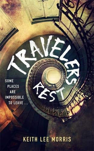 9780297608943: Travelers Rest