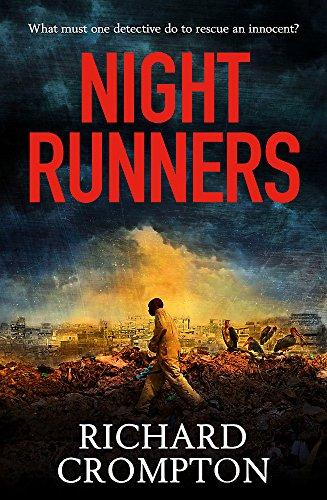 9780297609148: Night Runners