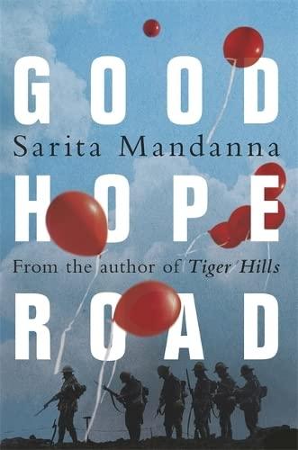 9780297609285: Good Hope Road