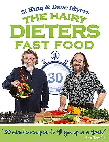 9780297609315: The Hairy Dieters: Fast Food (Hairy Bikers)