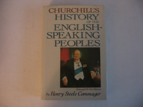 9780297609575: A History of the English-Speaking Peoples