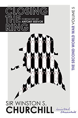 9780297609582: The Second World War: Closing The Ring: Volume V