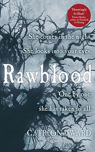 9780297609643: Rawblood