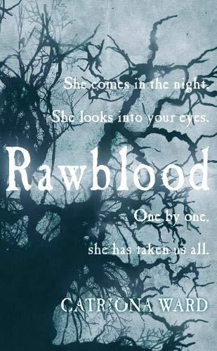 9780297609650: Rawblood