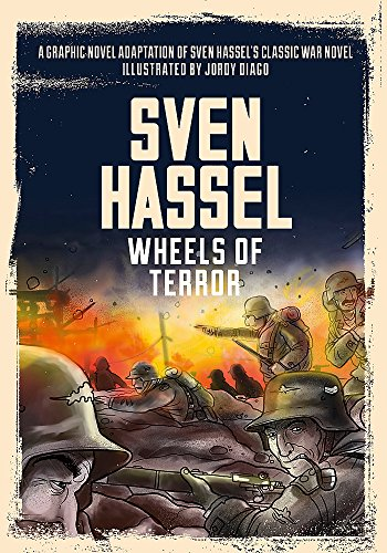 9780297609766: Wheels of Terror: The Graphic Novel