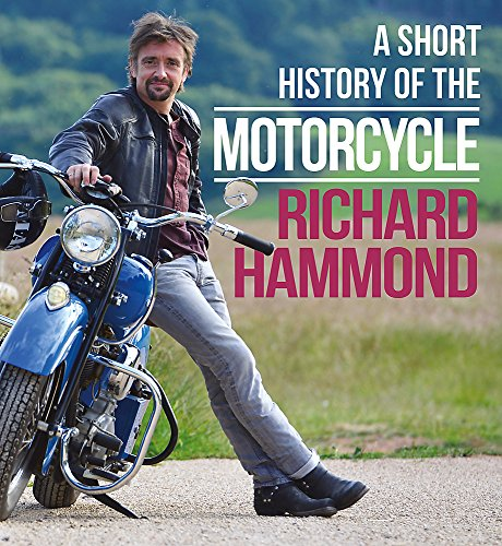 9780297609902: A Short History of the Motorcycle