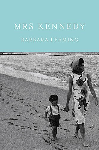 Mrs.Kennedy: Leaming, Barbara