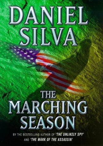 9780297643401: The Marching Season
