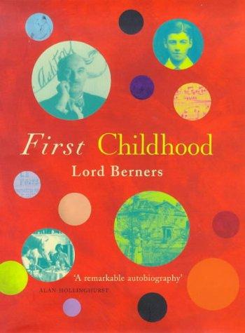 First Childhood: LORD GERALD HUGH