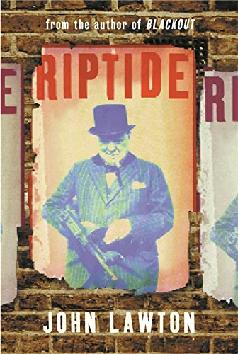9780297643456: Riptide