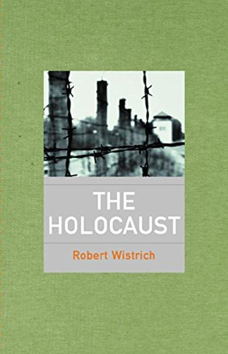 9780297643739: Hitler and the Holocaust (Universal History)
