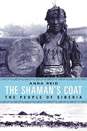 9780297643777: The Shaman's Coat: A Native History of Siberia