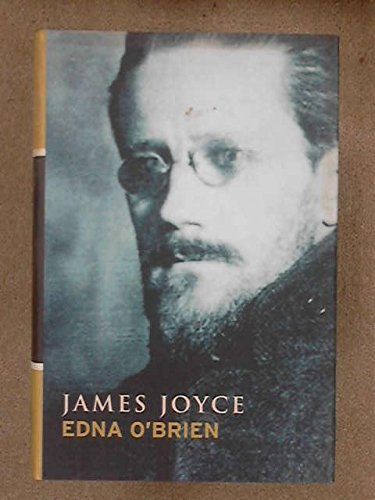 James Joyce. (9780297644040) by O'Brien. Edna