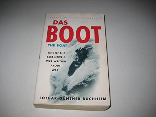 9780297645146: The Boat (Das Boot) (Military Paperbacks)