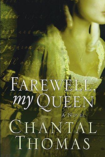 9780297645504: Farewell, my Queen