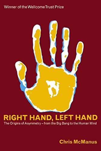 9780297645979: Right Hand, Left Hand