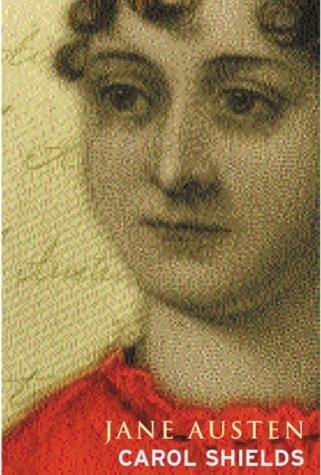 9780297646198: Jane Austen (LIVES)
